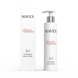 2/1 Cleansing Milk 150 ml