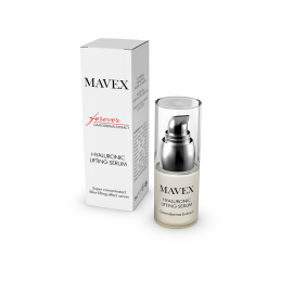 Hyaluronic Lifting Serum 15 ml