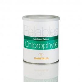 Chlorofyl Film Wax