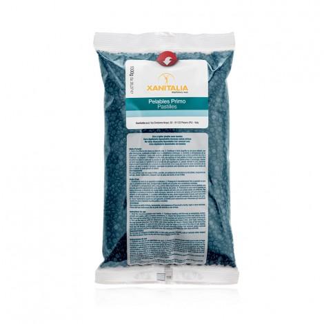 Cire Péliculée Azulène