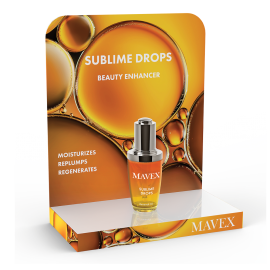 Display Sublime Drops