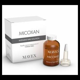 Kit 12 Micoxan Cream + 12 Micoxan Nail Solution