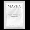 Sample White Perfection Night Cream 3 ml