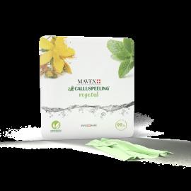 1 Sachet Calluspeeling Vegetal