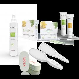 Kit Discovery PREMIUM Calluspeeling vegetal (15 traitements)
