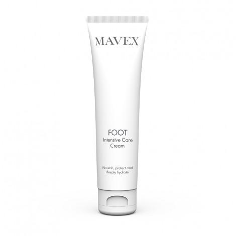 Intensive Care Foot Cream 100 ml