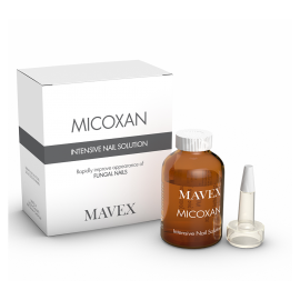 Micoxan Intensive Nail Solution 30 ml